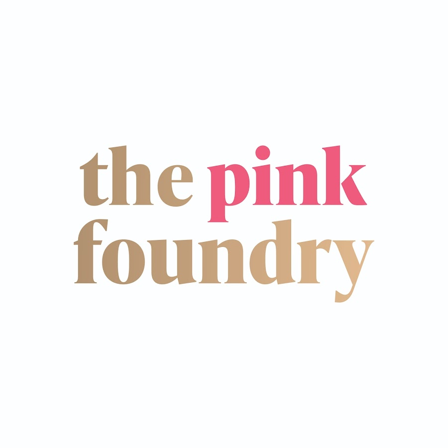 The Pink Foundry