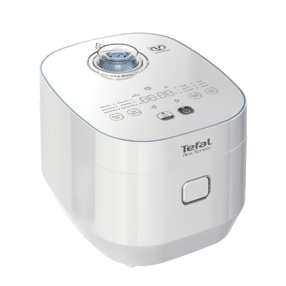 Tefal Rice Xpress Fuzzy Rice Cooker - RK5221