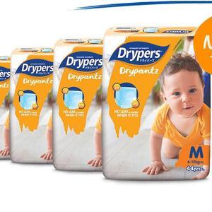 DryPantz Pants Case