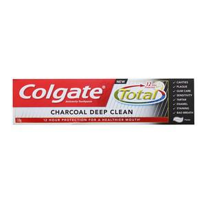 Toothpaste Charcoal Deep Clean