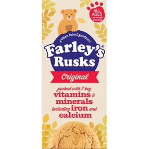 Farley's Rusks