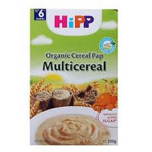 Cereal Pap Multicereal