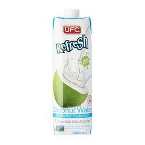 Refresh 100% Natural Coconut Water